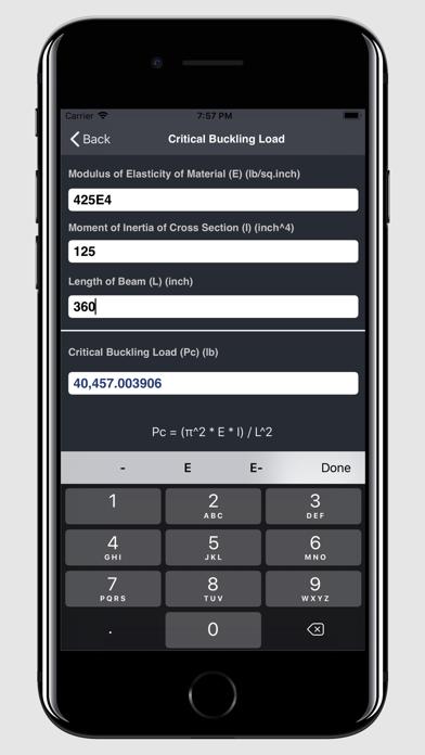 Beam Calculator lite-2