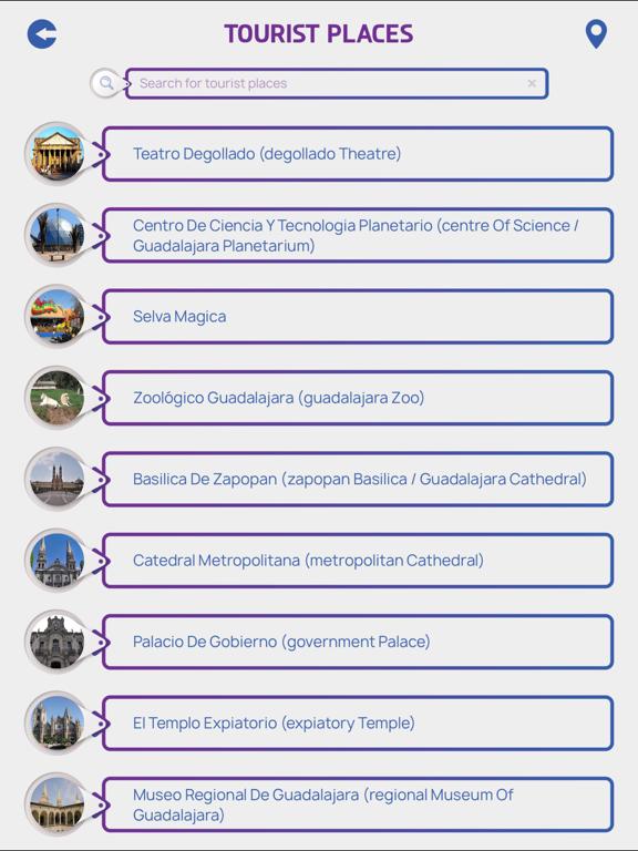 Guadalajara Travel Guide screenshot 8