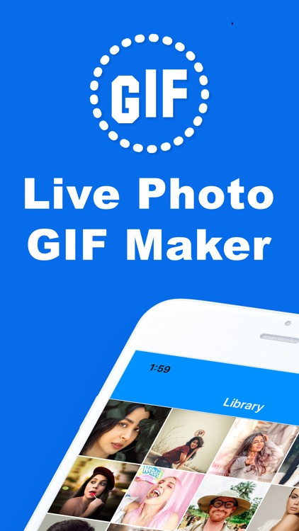 GIF Maker -Video to Live Photo