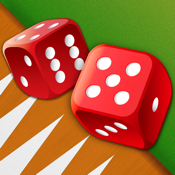 Backgammon PlayGem Multiplayer Backgammon Game HD icon