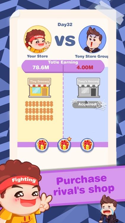 Crazy Snack 2 - Click&Merge screenshot-3