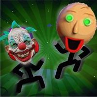 Codes for Bald Stickman Clown who's next Hack