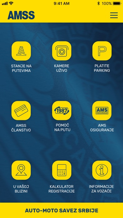Related Apps Amss By Branko Cvetic Travel Local Category