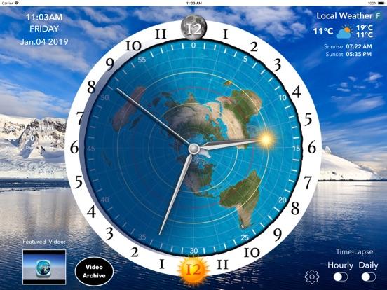 Flat Earth Sun, Moon & Zodiac screenshot 12