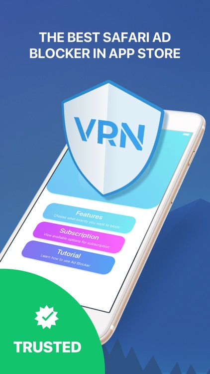 VRN Guard - Express Ad Blocker