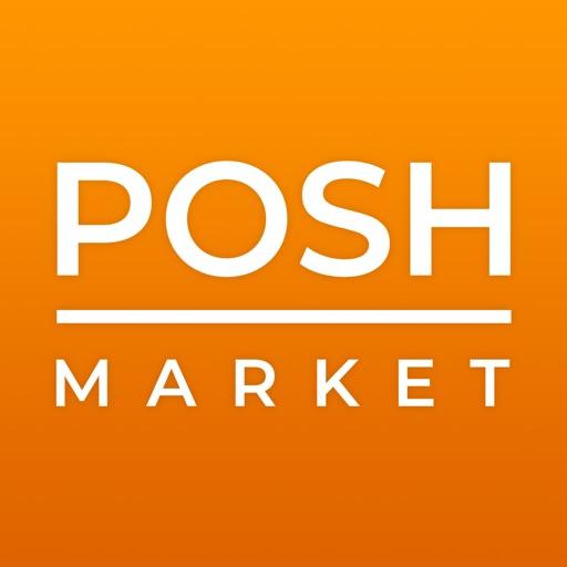POSH MARKET: Продажа вещей