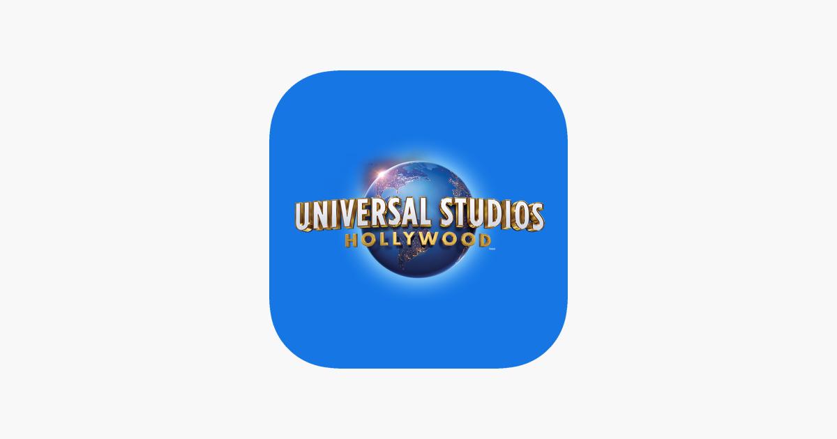 universal studios hollywood on the app store rh itunes apple com