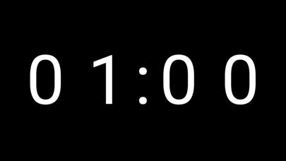 OSC Timer Screenshot