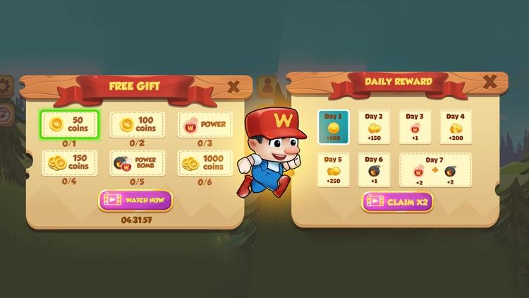 Super Bino Go 2: Jump N Run screenshot-3