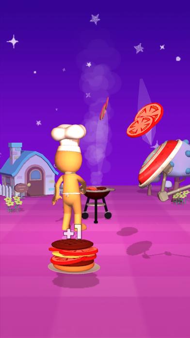 Master Chef 3D screenshot 4