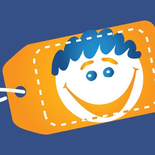 iTag Smiles -Easy Group Photos