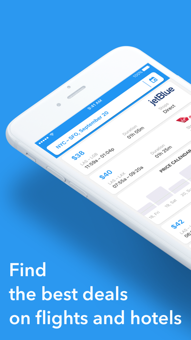 Top 10 Apps like ixigo - Flight & Hotel booking in 2019 for