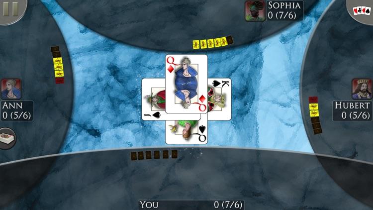 Spades Gold screenshot-5
