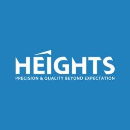 Heights Training Program