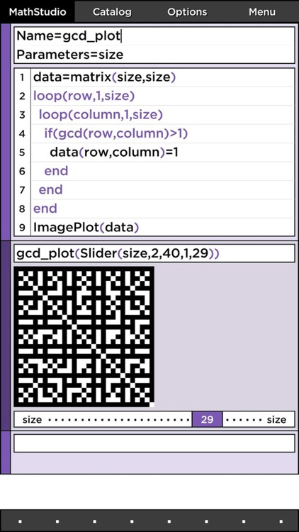 MathStudio Express screenshot-9