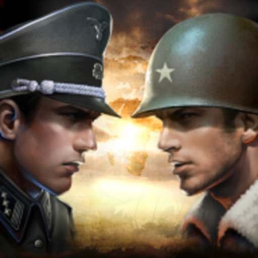 World Warfare-3D MMO Wargame