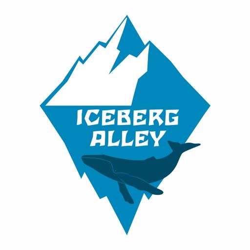 Iceberg Alley - Sightings