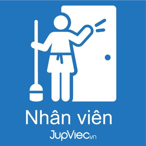 JupViec.vn: Nhân viên