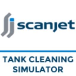 Scanjet Tank Cleaning Sim