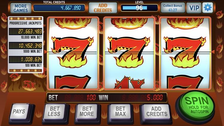 777 Slots Casino Classic Slots screenshot-3