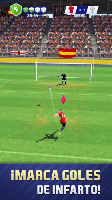 Soccer Star 2020 Fútbol HeroCaptura de pantalla de3