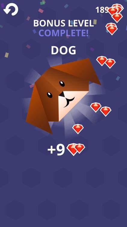 Origame screenshot-5