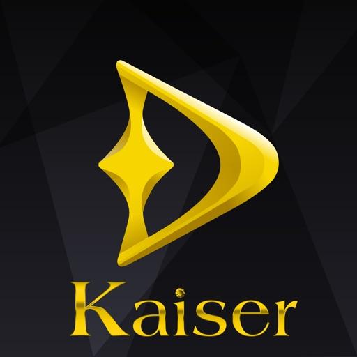 KaiserTone Audio Player +HiRes iOS App