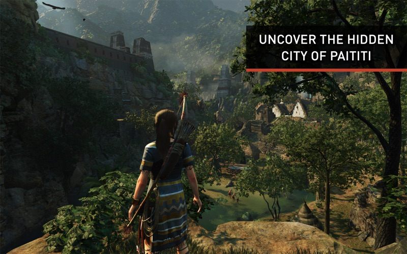 Shadow of the Tomb Raider screenshot 9