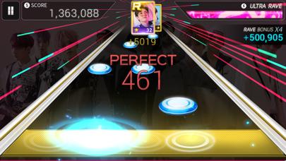 SUPERSTAR SMTOWN screenshot1