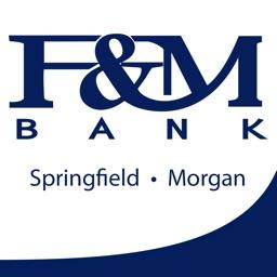 F&M Bank - Mobile