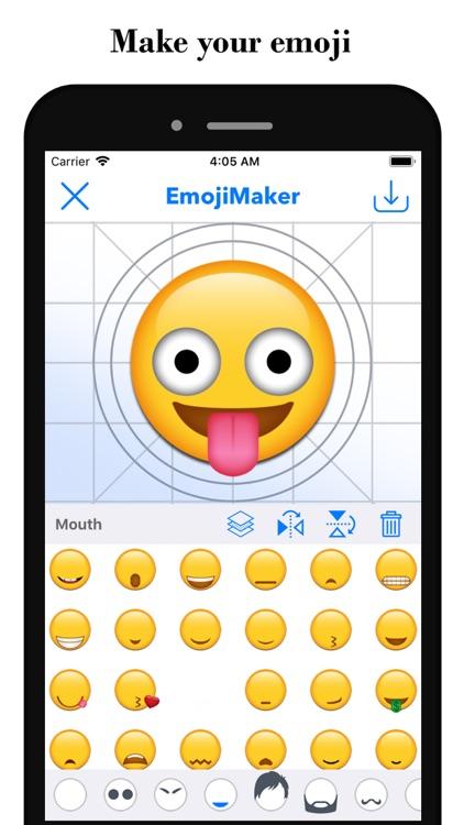 Fonts - Font & Emoji Keyboard screenshot-6