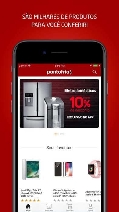 Foto do Pontofrio.com