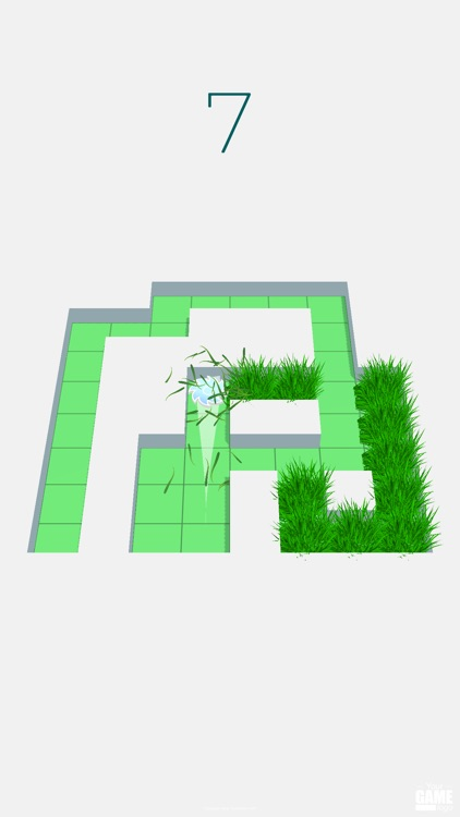 Niwashi - Grass Cut screenshot-4
