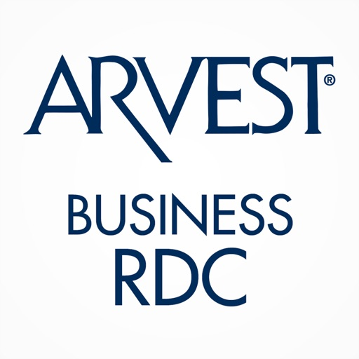 Arvest Business Remote Deposit