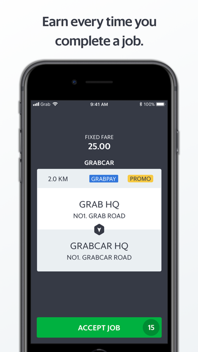 Download Grab Driver for Pc