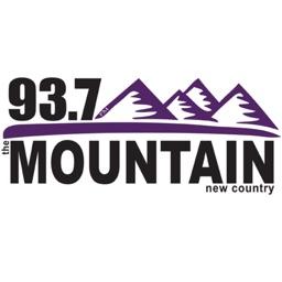 93.7 The Mountain