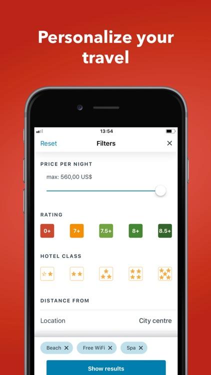 trivago: Compare Hotels & Save screenshot-4