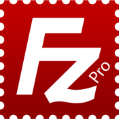 FileZilla Pro - FTP and Cloud icon