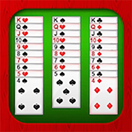 Solitaire Arena iOS App