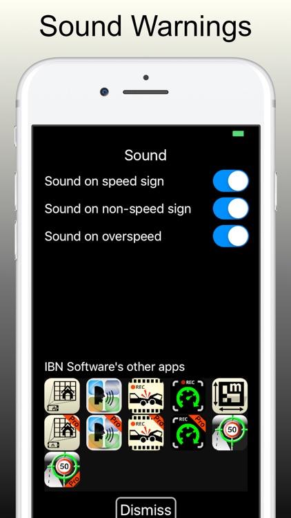 Speedometer Live: Speed Camera screenshot-3