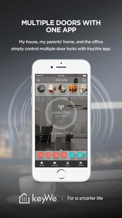 KeyWe screenshot-3