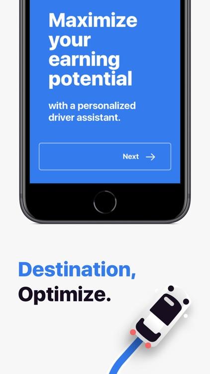 Max - Driver Assistant