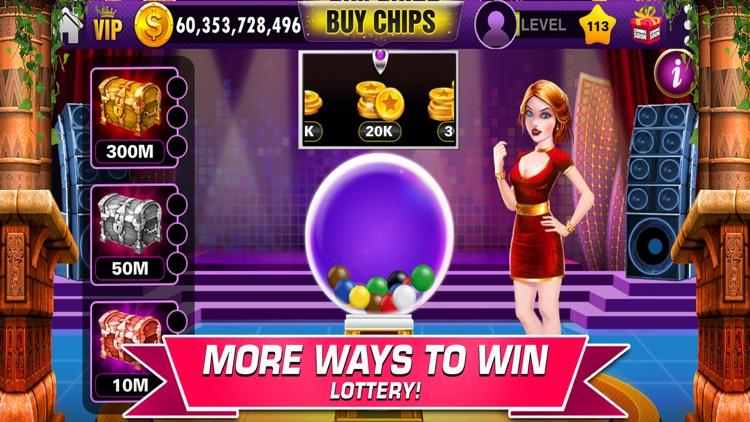Vegas Slots - 7Heart Casino screenshot-6