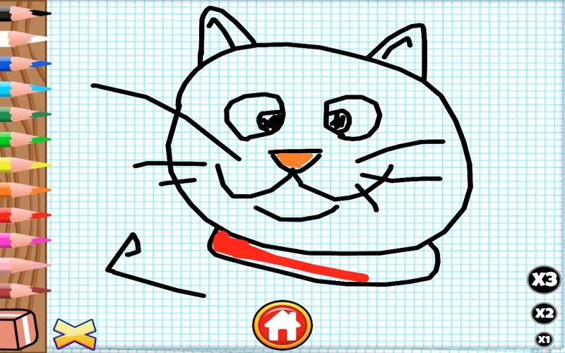Happy Farm For Kids screenshot 3