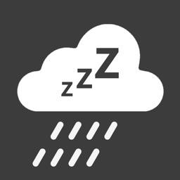 Rainy Mind: rain sleep sounds