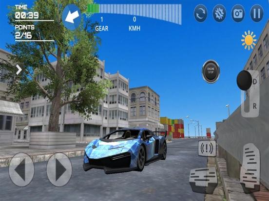 Скачать Real Car Driving Simulator Pro