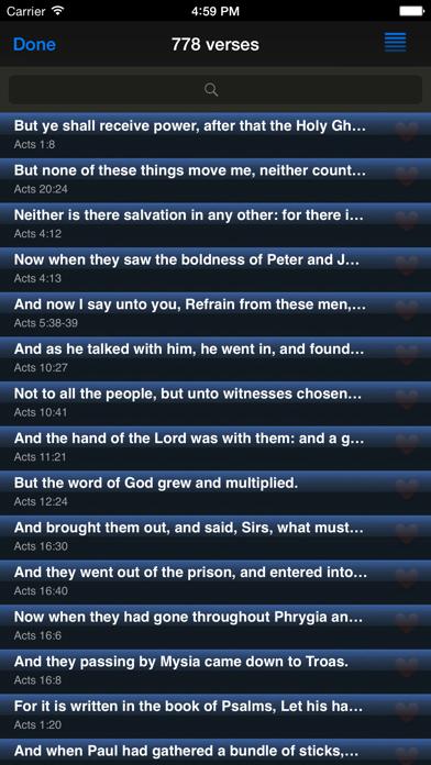 聖書の一節の世界のおすすめ画像2