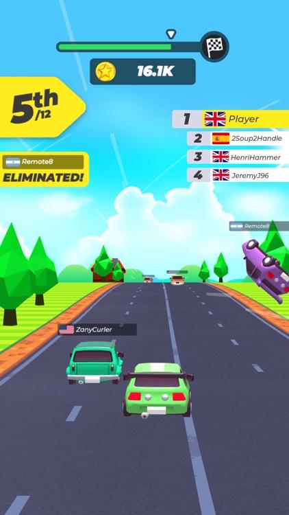 roadcrash.io screenshot-0