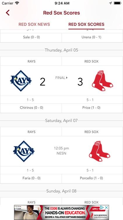 Boston.com screenshot-4