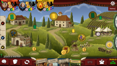 Скриншот №4 к Viticulture